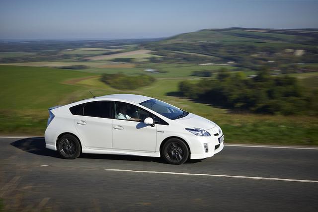 photo credit: Toyota UK