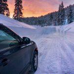 雪道での運転のコツと注意点!雪道の初心者でも事故を防ぐ走り方